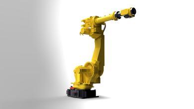 工业机器人用于生产,并不容易