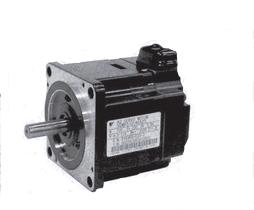 ∑-7系列 旋转型伺服电机 SGM7P型 无减速机