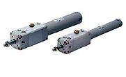 CNG系列 標準型 鎖緊氣缸
