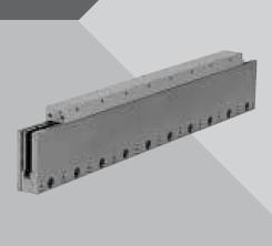 ∑-Ⅴ系列 直线伺服电机 SGLGW型 无芯型(定子)
