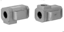 AC系列 单向阀 空气组合元件