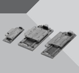 ∑-Trac-µ系列 直线滑块