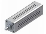 TE系列 标准缸体组件型 方形推杆电缸