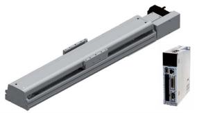 HYTO系列 皮带传动半密式 日标滑台电缸