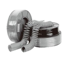 PCU系列 螺旋管