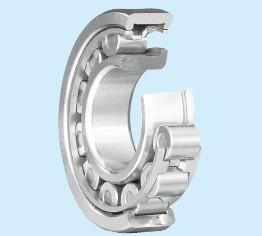 軸承-單列圓柱滾子軸承