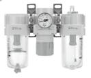 AC10-60系列 空气组合元件(FRL)