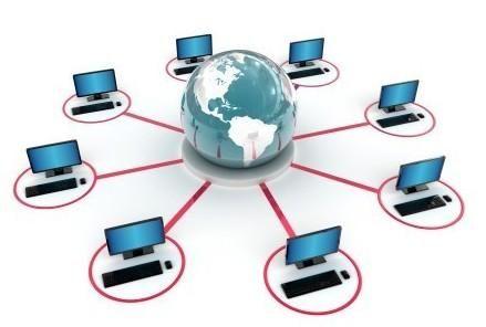 工业4.0与互联网间的关系