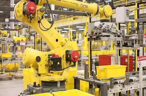 自动化技术的发展趋势